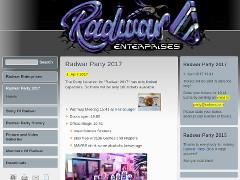 Radwar Party 2017}