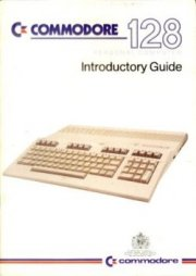 C128 Introductory Guide