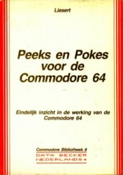 Data Becker - Peeks en Pokes voor de Commodore 64