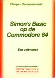 Data Becker - Simon's Basic op de Commodore 64
