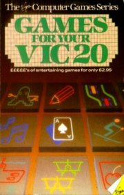 Games for your VIC - 20