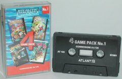 Atlantis Gamepack No.1