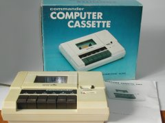 Commander PM-4401C with original packaging.