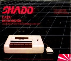 SHADO PM-4402C with original packaging.