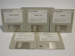 PC 35 / 40 / 45 - III Software Pack