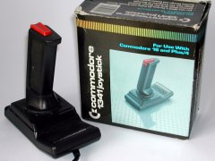 Commodore 1341 with original packaging.