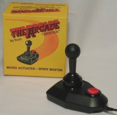 S.T.C. The Arcade with original packaging.