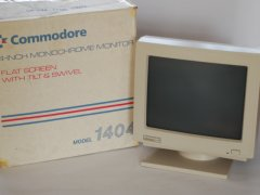 Commodore 1404