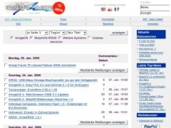 Amiga-News