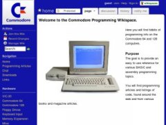 Commodore Programming Wikispace