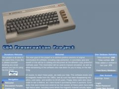C64 Preservation Project