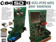 C64SD