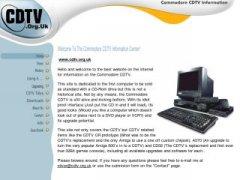 CDTV.org.uk
