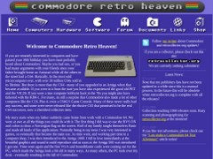 Commodore Retro Heaven