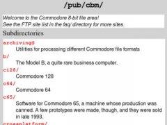 Zimmers FTP (Funet)