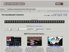 Gamebase 64