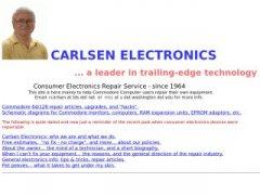 Ray Carlsen Electronics