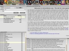 Retrocollector.org