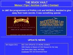 The SEUCK Vault
