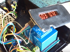 Bwack - C64 Power-supply