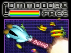 Commodore Free #92