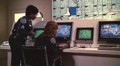 Commodore in the movies