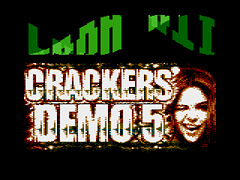 Crackers' Demo 5 - Plus/4