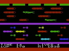 VIC20 - Game compilation