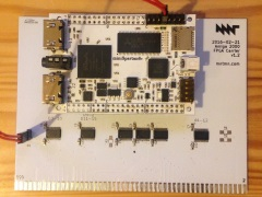 MNT VA2000 - Amiga 2000 Graphics Card (Zorro II)