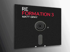 Reformation 3 - Matt Gray