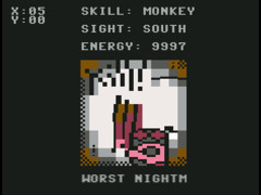 More... what?! - C64