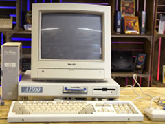 RetroManCave - Checkmate A1500