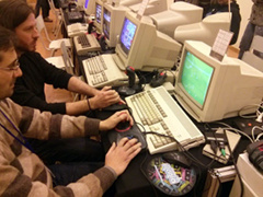 Retro gaming party - retromania.pt