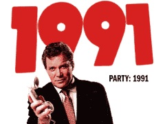 1991 Party