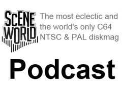 Scene World Podcast #1