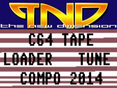 Tape loader tune competition 2014