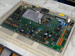 The 8-Bit Guy - Commodore C128 restoration