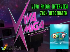 Viva Amiga - The Retro Hour