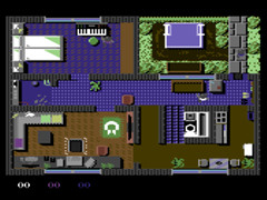 The Walking Death - C64