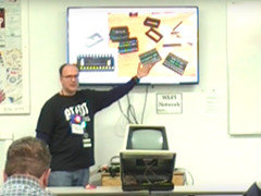 VCF East XII videos