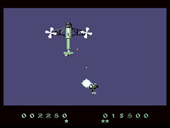 Valkyrie 3 - The Nigt Witch - C64